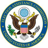 United States of America Election Assistance Commission