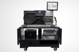 DS450 High-Throughput Central Scanner And Tabulator